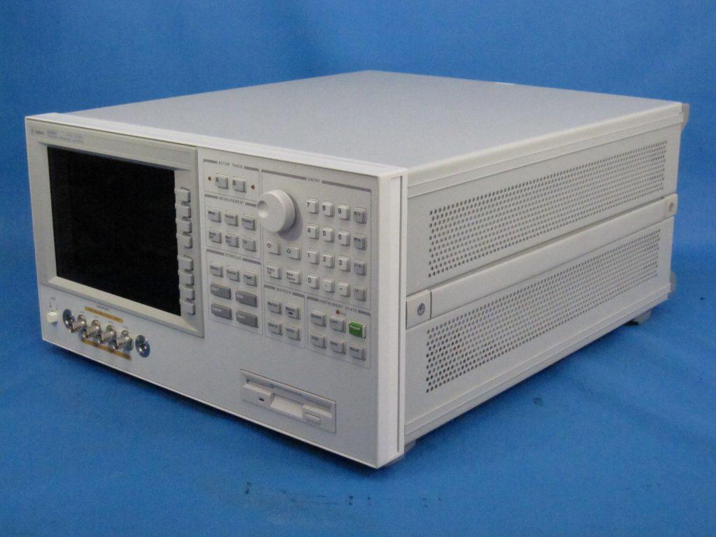 インピーダンスアナライザ 4294A/800
