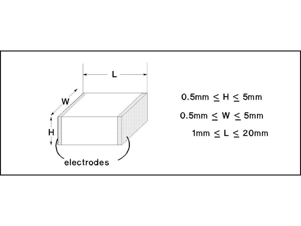 並行電極SMD用テスト・フィクスチャ 16192A