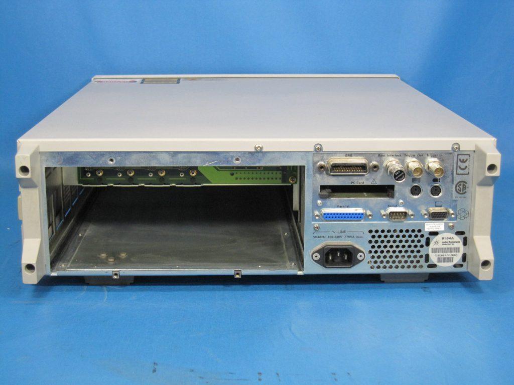 光測定システム(本体) 8164A