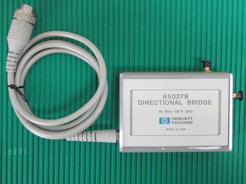 方向性ブリッジ 85027B