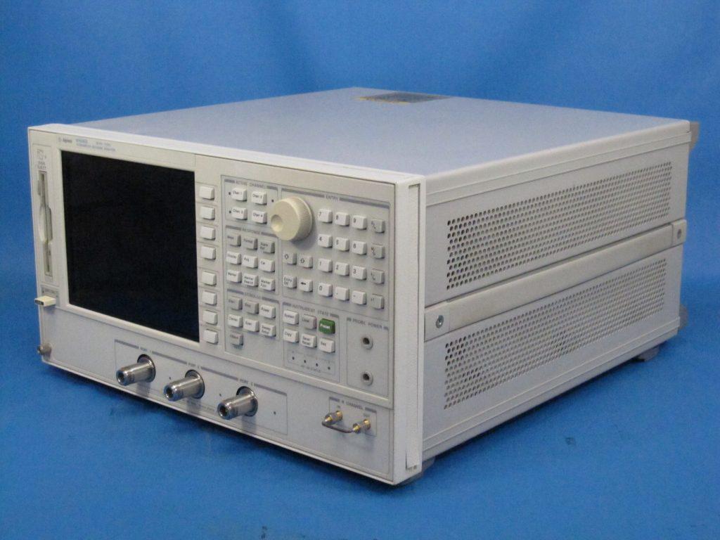 Sパラメータ・ベクトル・ネットワーク・アナライザ 8753ES/H98
