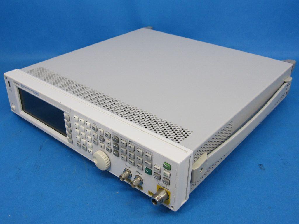 MXGベクトル信号発生器 N5182A/019,503,654,UNZ