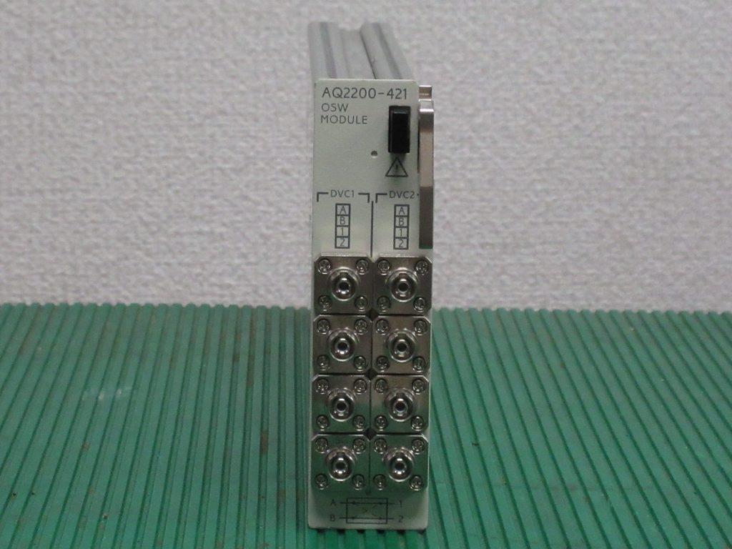 OSWモジュール AQ2200-421(735142-22-SA-FCC)