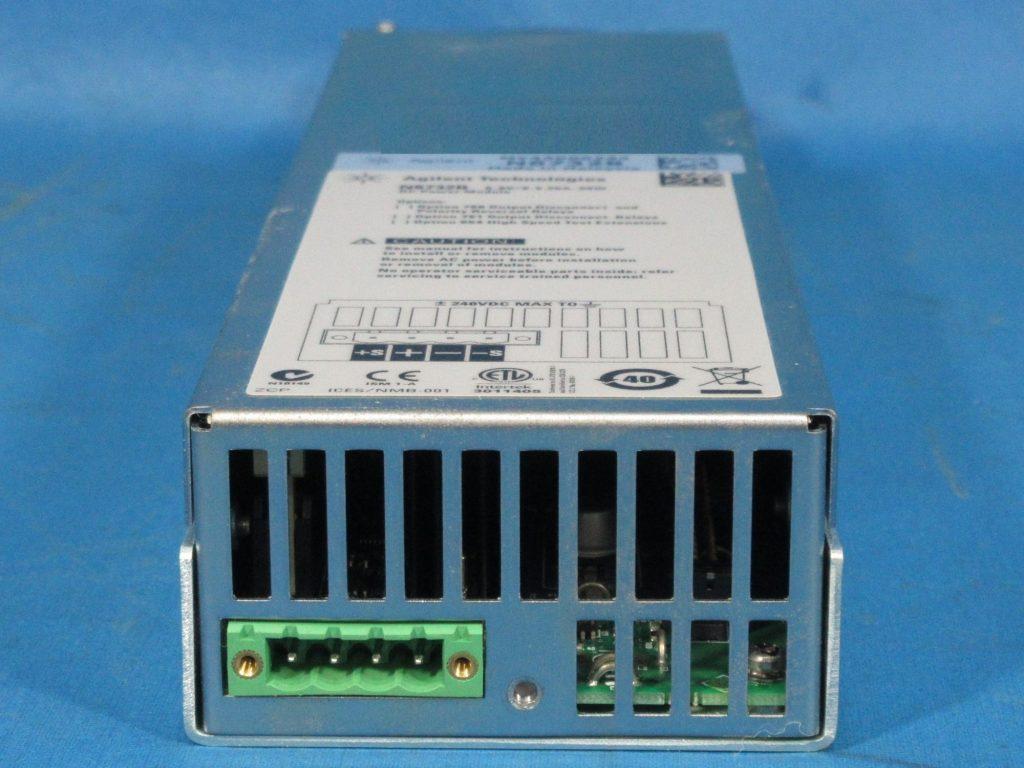 DC電源モジュール N6732B